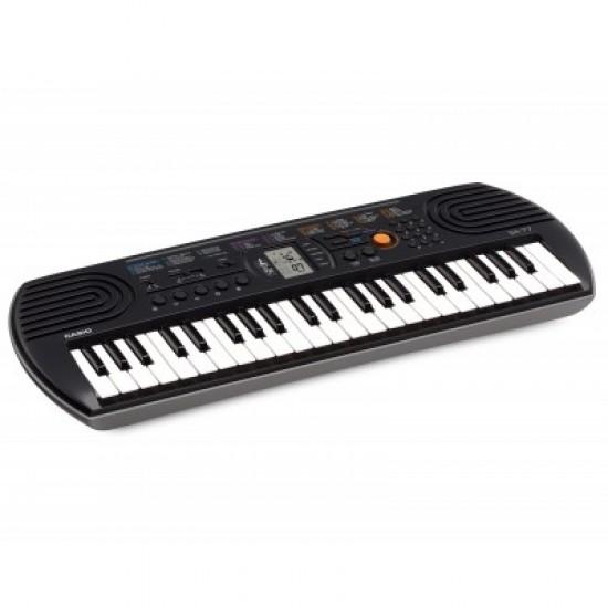 Casio Kids Keyboard SA77