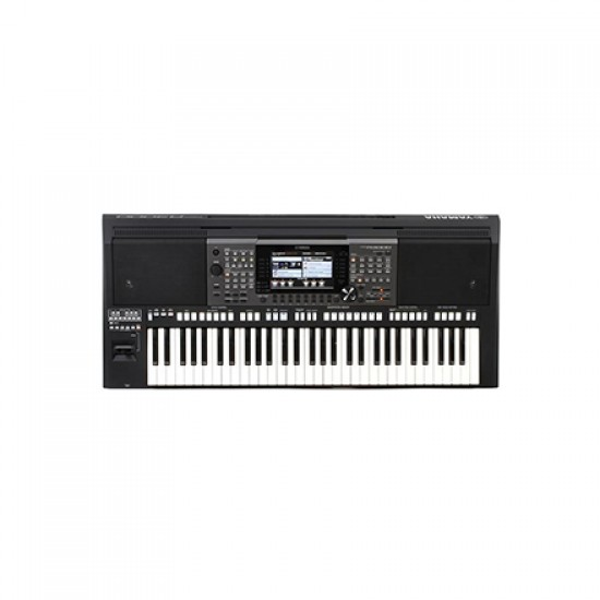 Yamaha PSR-A3000 Keyboard With Free Power Adapter