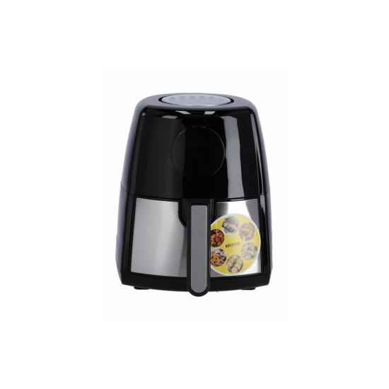Krypton 1500W Digital Air Fryer 3.5L With Hot Air Circulation Technology - KNAF6227