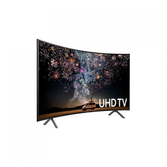 Star Track 55 Inch LED Curved TV (SRT 55 CRNJ SMART)