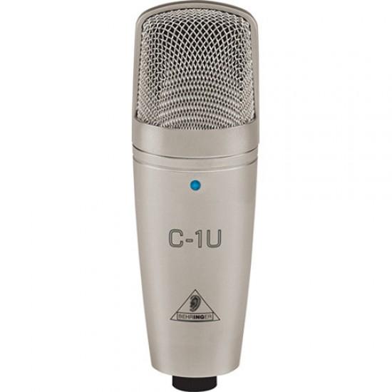 Behringer C-1U Condenser Microphone