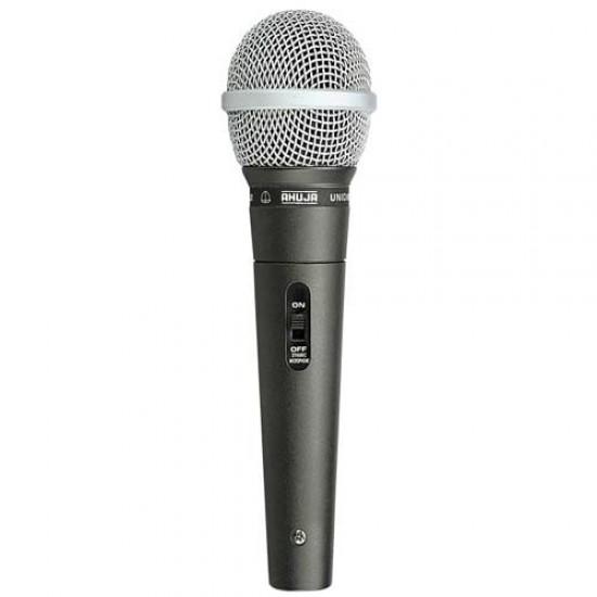 Ahuja AUD 99XLR Wired Microphone