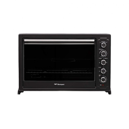Bompani Electric Oven With Rotisserie And Convection Fan 120L (BEO120)