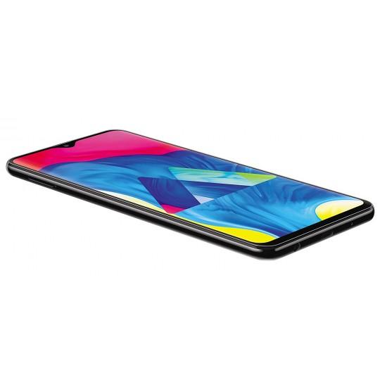 Samsung Galaxy M20 Dual SIM 32GB 3GB RAM 4G LTE - Charcoal Black