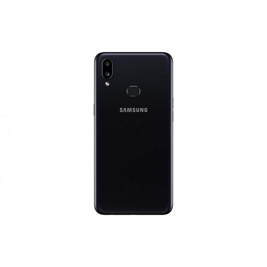Samsung Galaxy A10s Dual SIM - 32GB, 2GB RAM, 4G LTE, Black