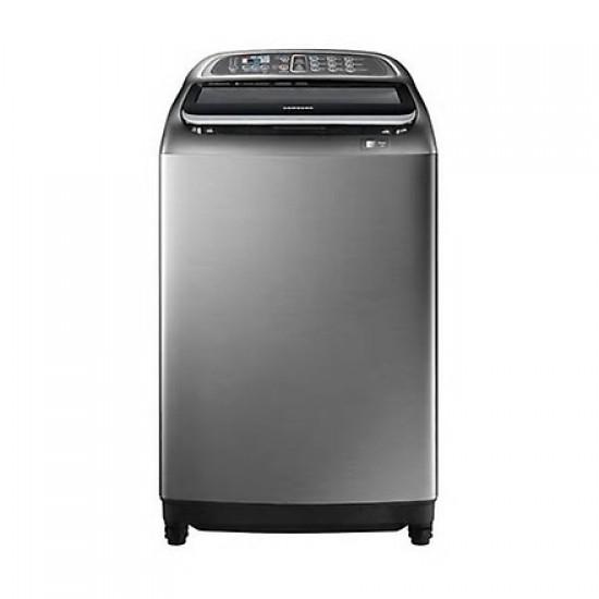 Hisense Washing Machine 18KG Grey - WTY1802T
