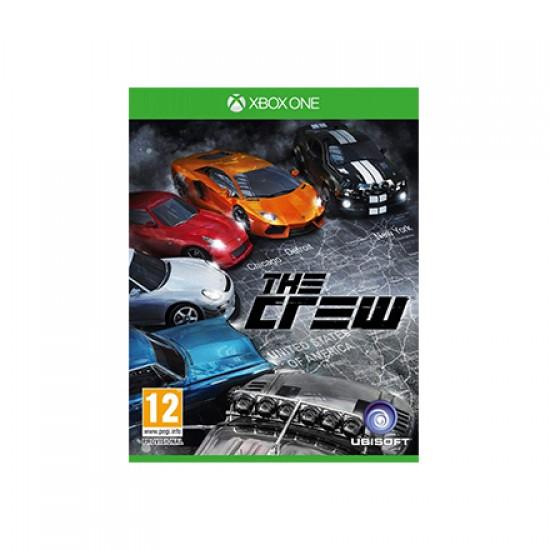 The Crew by Ubisoft (Xbox One)